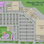 PHOENIX WEST PLAZA – ARIZONA - site-plan-rendering
