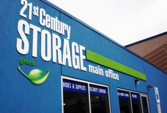 21ST CENTURY SELF STORAGE – PENNSYLVANIA