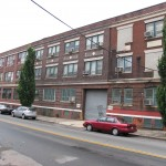 240 M.L. KING AVENUE BUILDING – NEW JERSEY