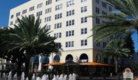 THE CITIZENS BUILDING – FLORIDA