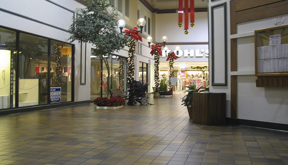 NORTHLAND MALL – WISCONSIN