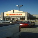 RITCHIE HIGHWAY SHOPPING CENTER – MARYLAND