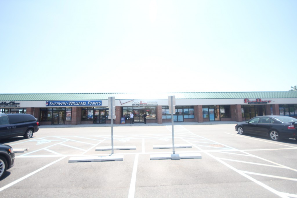 The Shoppes At English Creek New Jersey Retail